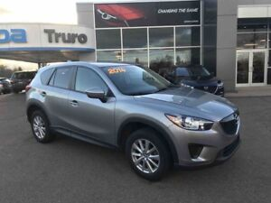 2014 Mazda CX-5 NEW TIRES! ALLOY WHEELS! BLUETOOTH! CRUISE! NEW