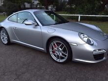 2009 Porsche 911 Carerra S Hurstville Hurstville Area Preview