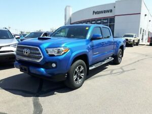 2016 Toyota Tacoma TRD SPORT with UPGRADE PACKAGE
