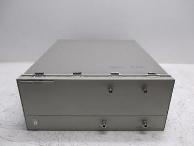 Hpagilent 89431a 2 Mhz To 2.65 Ghz Rf Section Signal Analyzer