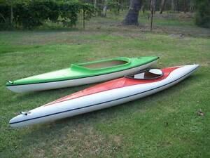 B LINE CANOE / KAYAK  $350 each Ebenezer Hawkesbury Area Preview