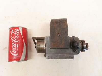 Antique Vintage American Bosch U U2 John Deere Magneto Spins Needs Work