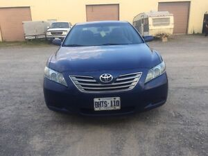 Toyota Camry Hybrid for sale