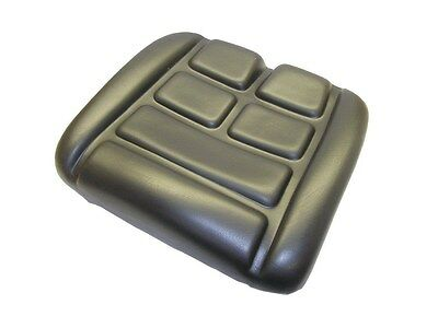 New Clark Forklift Parts Cushion - Seat Bottom Pn 326360