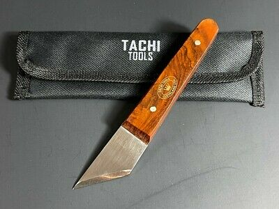 Wood Working Tool Right Handed Striking Marking Knife Sawing Cabinet Beveled Edg