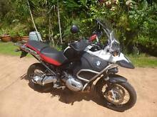 2007 BMW 1200 ADVENTURE Eerwah Vale Noosa Area Preview