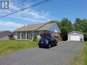 108 Sierra Drive New Glasgow, Nova Scotia
