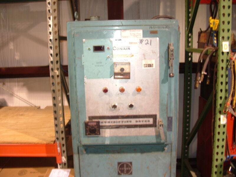 Conair D200 Dehumidifying Dryer
