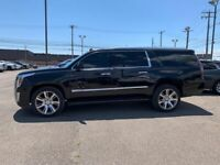 Miniature 4 Voiture American used Cadillac Escalade 2015