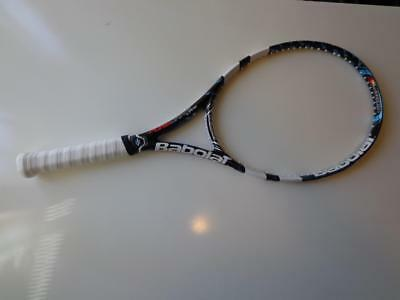 Babolat 2012-2013 Pure Drive LITE 100 head 4 1/4 grip Tennis Racquet for sale  USA
