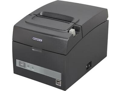 Citizen Ct-s310ii-u-bk Ct-s310ii Pos Thermal Receipt And Barcode Printer