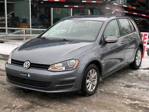 2015 Volkswagen Golf SIEGES CHAUFF*BLUETOOTH*AIR CLIM*MAGS*