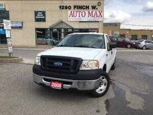 2008 Ford F-150 XL, Fully Certified