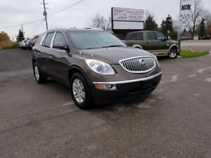 2009 Buick Enclave CX *LEATHER *CLEAN *INQUIRE