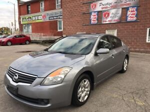 2008 Nissan Altima 2.5 S -NO ACCIDENT - SAFETY/WARRANTY INCLUDED