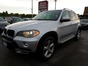 2009 BMW X5 xDrive30i CLEAN CAR PROOF !!  LOCAL TRADE !!