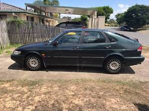 1998 Saab 900s Hatchback for sale as parts Sunnybank Brisbane South West Preview