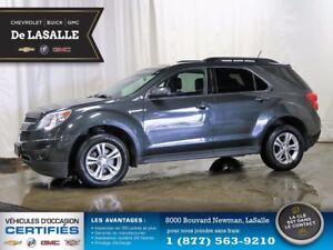2014 Chevrolet Equinox LT Only One Owner..!