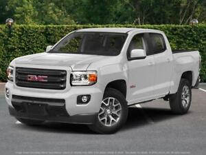 2019 Gmc Canyon All Terrain | Heated Seats | Navigation | Bose