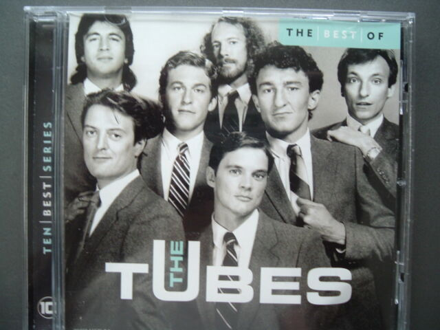 The Tubes - The Best Of, Neuware, CD, 2005