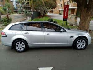 2009 HOLDEN Commodore OMEGA, Well maintained, only for $8999