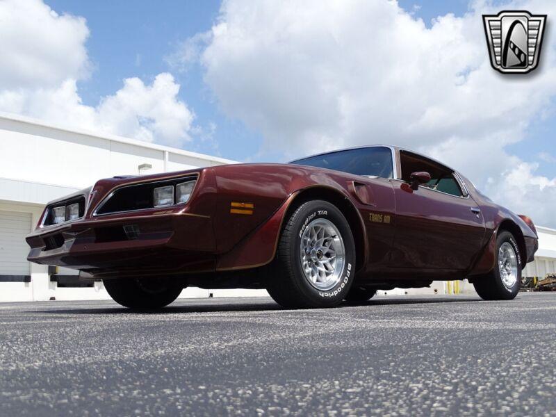 Image 4 Voiture Américaine de collection Pontiac Trans Am 1978