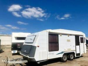 2000 Roadstar Grange 18' Rockingham Rockingham Area Preview