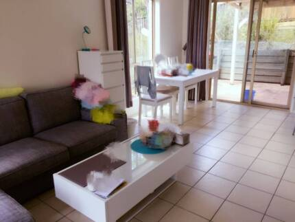 A Nice Cheap Single Room In Eight Mile Plains For Rent