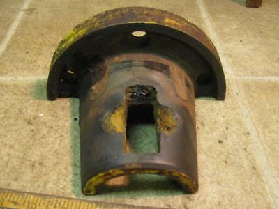 John Deere B3016r Wheel Wedge 2755 2555 4030 2440 2640 2020 2510 2520 2010 1020