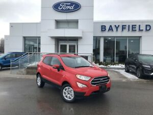 2019 Ford EcoSport SE 4WD|REMOTE KEYLESS ENTRY|HILL START ASS...