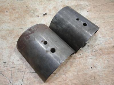 John Deere Unstyled G Crankshaft Right Hand Main Bearing Pn Af378r