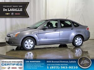 2010 Ford Focus SE One Owner, Low Millage, Well Maintained..!