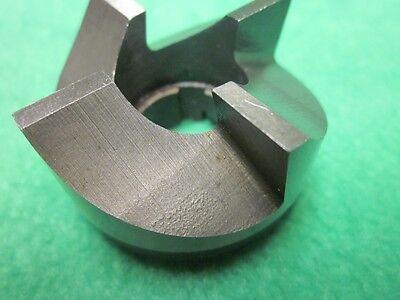 Ntdd 1-58 National 750 3 Spline Drive Reverse Inverted Spot Facer Cutter Cut