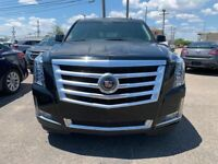 Miniature 2 Voiture American used Cadillac Escalade 2015