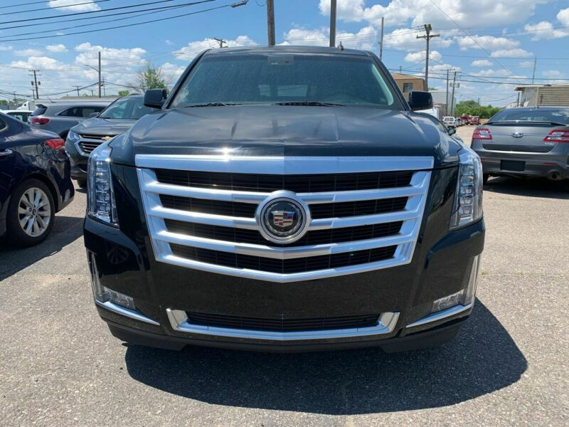Image 2 Voiture American used Cadillac Escalade 2015