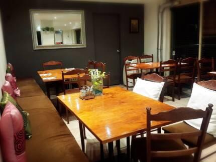 **Thai Restaurant** Near CBD For SALE!!! Pyrmont Inner Sydney Preview
