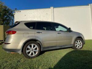 2007 Subaru Tribeca (Automatic) Ludmilla Darwin City Preview