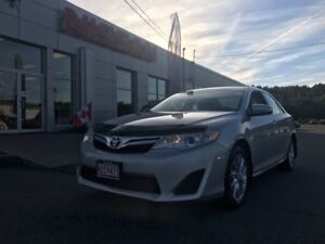 2014 Toyota Camry LE JUST REDUCED