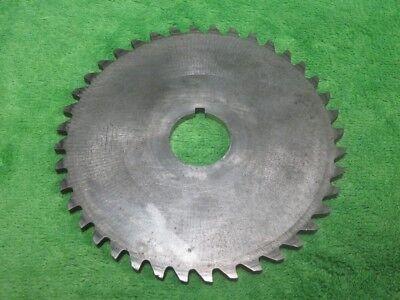 Metal Slitting Saw Plain Milling Cutter Straight 40 T Eeth 4-34 X 316 X 1