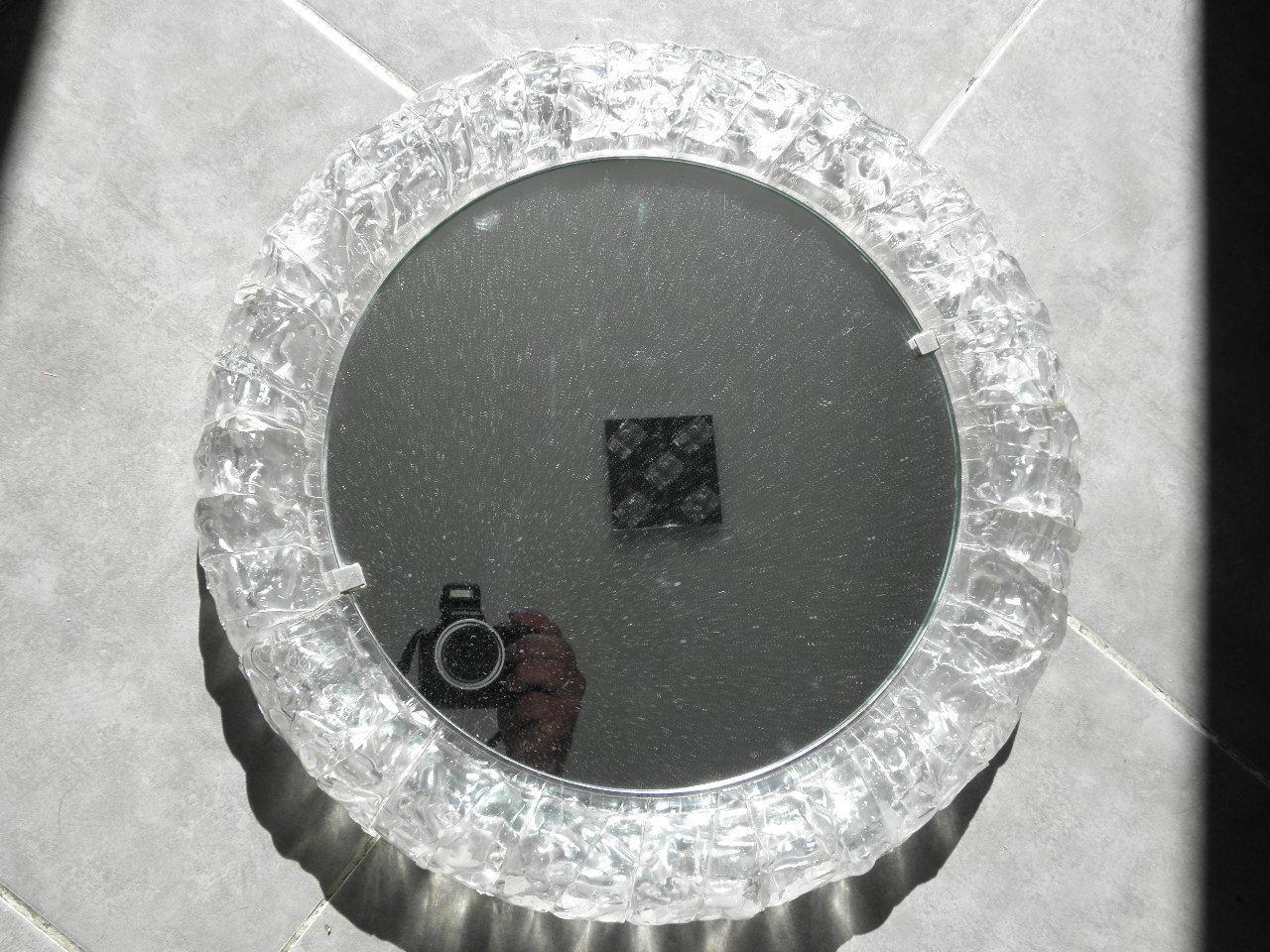 Bauhaus Plexiglas