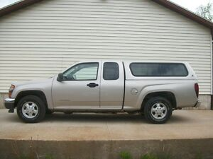 2005 Chevrolet Colorado NICE WORKING LOW MILEAGE 5CYL TRUCK