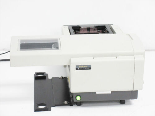 MOLECULAR DEVICES STAKMAX MICROPLATE HANDLING SYSTEM - NO PLATE HOLDERS