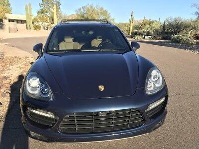 2011 Porsche Cayenne Turbo 2011 Porsche Cayenne Turbo *CPO Warranty*