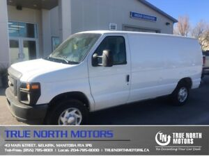 2011 Ford E-150 Commercial No Accidents Insulated Lease to Own