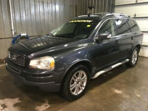 2011 Volvo XC90 LEVEL2 AWD