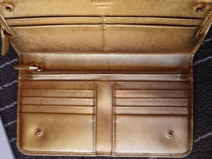 Leather Purse Cannington Canning Area Preview