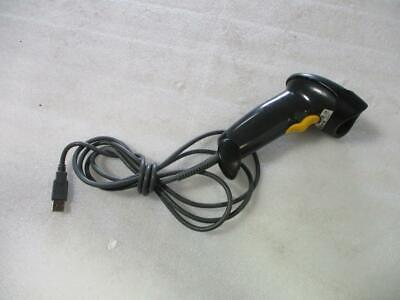Lot Of 5 Symbol Ls2208-sr20007r Handheld Laser Barcode Scanner B121