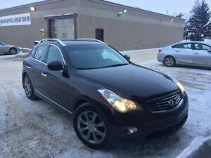 2010 Infinity EX 35*AWD*PREMIUM LEATHER*BACKUP CAM*