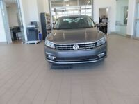2018 Volkswagen Passat Comfortline WOW NEW CAR City of Montréal Greater Montréal Preview