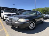 2007 Lincoln Town Car Signature Limited AS IS|POWER SEATS|REA... Barrie Ontario Preview